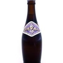 Fles Orval 33cl