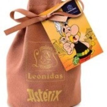 Asterix Geldbeugel