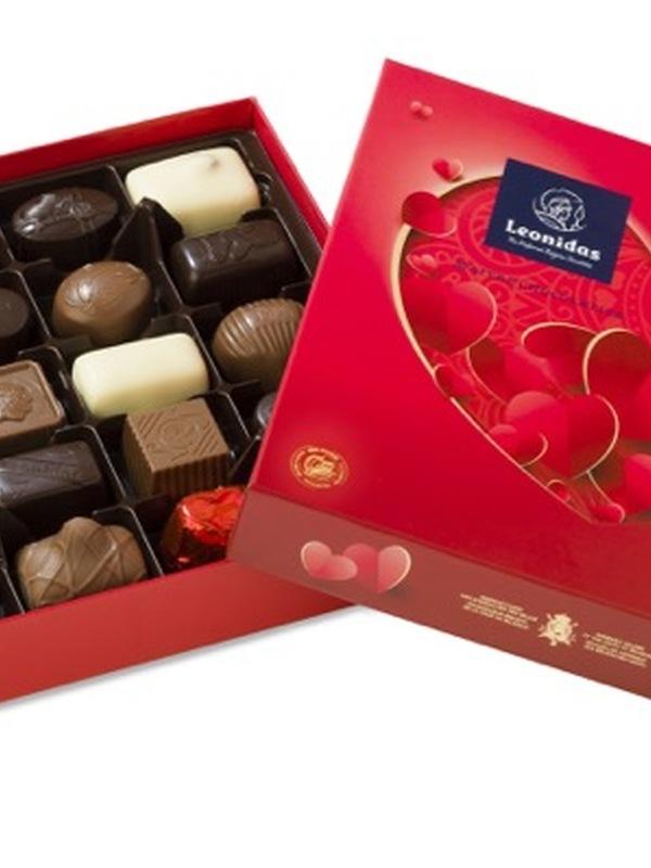 Valentijn geschenkdoos