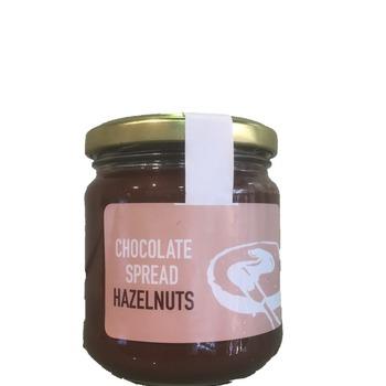 Chocoladepasta Hazelnoot melk