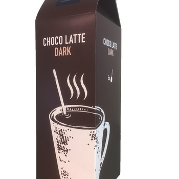 Family Pack Choco Latte
