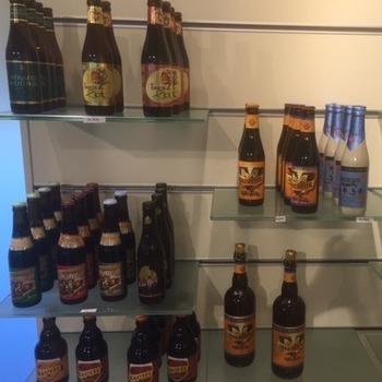 Lokale biersoorten